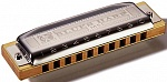 HOHNER BLUES HARP 532/20 MS F