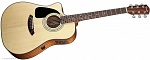 FENDER CD-100CE L/H NATURAL
