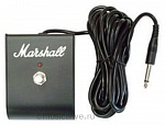 MARSHALL PEDL00001 SINGLE FOOTSWITCH WITH STATUS LED - (PED801)