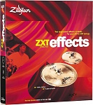 Набор тарелок ZILDJIAN ZXT EFFECTS SETUP