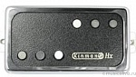 KINMAN TWANGBUCKER 50MM BLACK CHROMED BRIDGE
