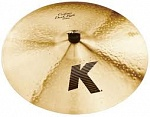 ZILDJIAN 20 K CUSTOM DARK RIDE