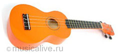 Укулеле SPREAD MUSIC SM S-211A OR