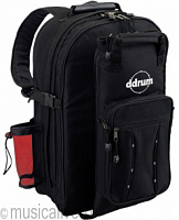 DDRUM DD STIKPAK BLACK