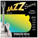 THOMASTIK JS112 JAZZ SWING