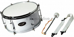 BASIX MARCHING DRUM 12х7