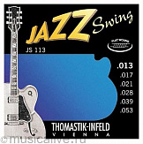 THOMASTIK JS113 JAZZ SWING