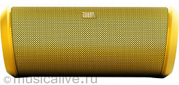 JBL FLIP II YELLOW