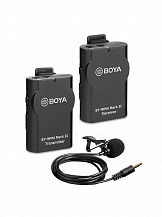 BOYA BY-WM4 MARK II