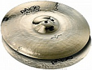 Комплект тарелок PAISTE 14 METAL HI-HAT TWENTY CUSTOM