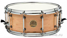 DDRUM DS ASH SD C 6X14 CR