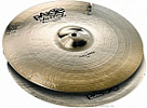 Комплект тарелок PAISTE 14 FULL HI-HAT TWENTY CUSTOM