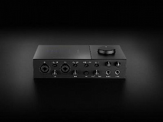 Новинка от Native Instruments KOMPLETE AUDIO 6 MK2