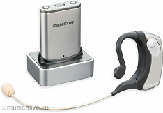 SAMSON AIRLINE MICRO EAR SET SYSTEM
