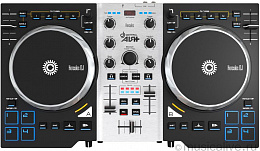 HERCULES DJ CONTROL AIR PLUS S SERIES