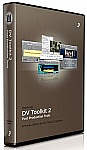 DIGIDESIGN DV TOOLKIT 2 FOR PRO TOOLS LE