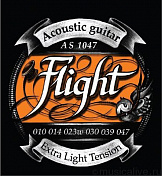 FLIGHT AS1047