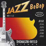 THOMASTIK BB112 JAZZ BEBOB