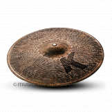 ZILDJIAN 14 K CUSTOM SPECIAL DRY HI HAT BOTTOM