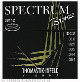 THOMASTIK SB112 SPECTRUM BRONZE