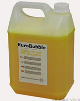 SFAT CAN 5 L- EUROBUBBLE ST. FLUO