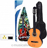 TENSON PLAYER PACK CLASSIC NATURAL