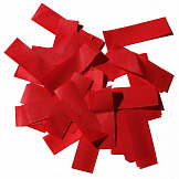 LE MAITRE CC7 RED CHINESE CONFETTI 1/2 KG