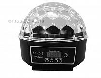 EURO DJ MAGIC BALL II