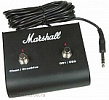 MARSHALL PEDL00013 DOUBLE FOOTSWITCH WITH STATUS LEDS - (PED802)