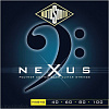 ROTOSOUND NXB40 STRINGS COATED TYPE