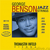 THOMASTIK GR112 GEORGE BENSON JAZZ