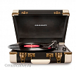 CROSLEY EXECUTIVE DELUXE BLACK