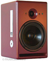 PSI AUDIO A17-MASTER RED