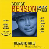 THOMASTIK GB112 GEORGE BENSON JAZZ