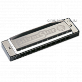 HOHNER M50401 SILVER STAR