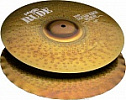 Комплект тарелок PAISTE 14 SOUND EDGE HI-HAT RUDE