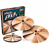 Комплект тарелок PAISTE PST 7 HEAVY/ROCK SET 14/18/20 + BONUS 16
