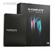 Native Instruments Komplete 11 Ultimate UPG (K8-11)