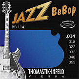 THOMASTIK BB114 JAZZ BEBOB