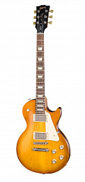 Электрогитара GIBSON LES PAUL TRIBUTE 2018 FADED HONEY BURST