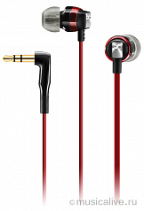 SENNHEISER CX 3.00 RED