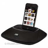 JBL ON BEAT MICRO BLACK