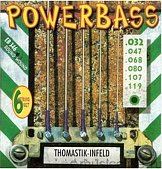 THOMASTIK EB346 POWER BASS
