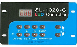 LED STAR SL-1020-C