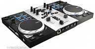 HERCULES DJ CONTROL AIR S SERIES