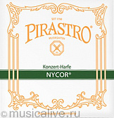 PIRASTRO NYCOR 3 OCTAVE
