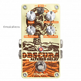 DIGITECH OBSCURA ALTERED DELAY
