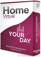 YOUR DAY VIRTUAL HOME PLUS