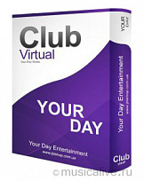 YOUR DAY VIRTUAL CLUB PLUS